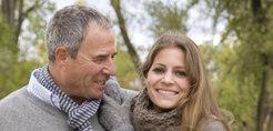Junge männer ältere frauen dating