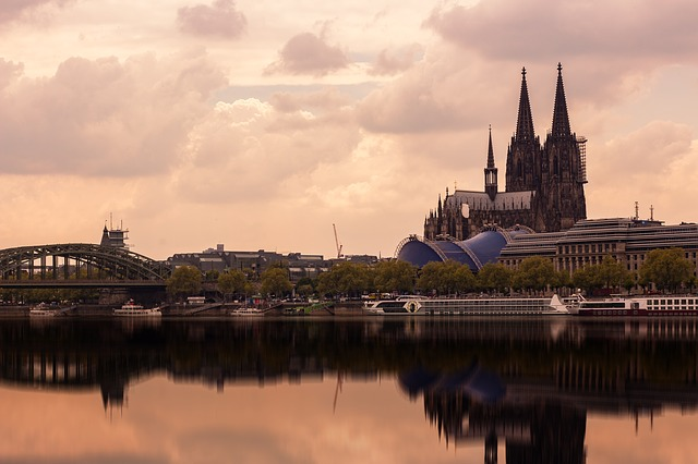 Altersunterschied in Köln